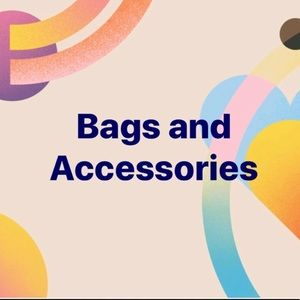 Other - Bags and Accessories